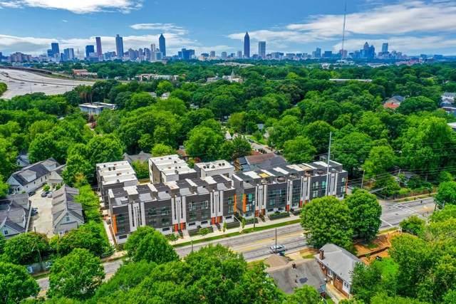 43 Reynolds Square Lane, Atlanta, GA 30307 (MLS #6846209) :: 515 Life Real Estate Company