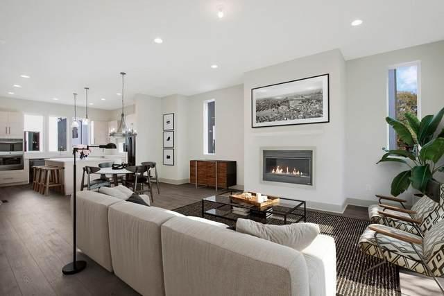 1158 Reynolds Square Lane, Atlanta, GA 30307 (MLS #6846210) :: 515 Life Real Estate Company