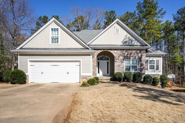 4025 Golfview Drive, Villa Rica, GA 30180 (MLS #6846222) :: KELLY+CO