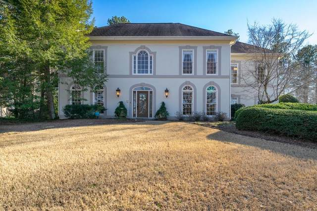 290 Plantation Way, Roswell, GA 30075 (MLS #6846225) :: KELLY+CO
