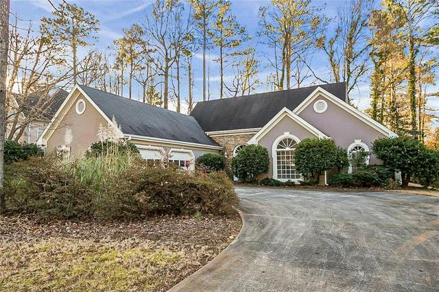 983 Denmeade Walk SW, Marietta, GA 30064 (MLS #6846239) :: North Atlanta Home Team