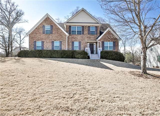 4825 Haley Ridge Court, Cumming, GA 30028 (MLS #6846240) :: North Atlanta Home Team