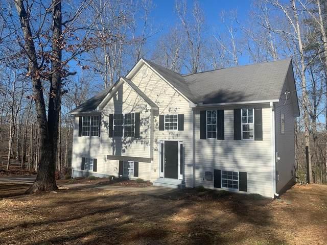 6415 Dogwood Road, Gainesville, GA 30506 (MLS #6846247) :: North Atlanta Home Team