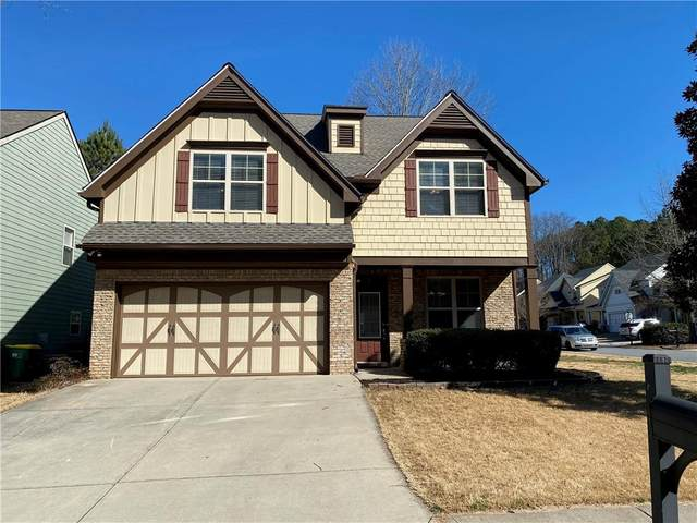 251 Ascott Lane, Woodstock, GA 30189 (MLS #6846250) :: North Atlanta Home Team