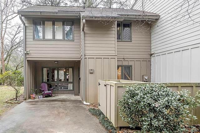 926 Cedar Creek S, Marietta, GA 30067 (MLS #6846265) :: Path & Post Real Estate