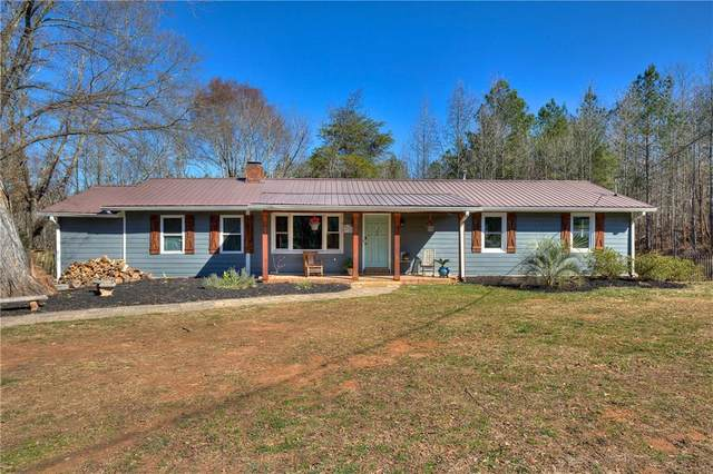 312 Mansfield Road NE, White, GA 30184 (MLS #6846270) :: City Lights Team | Compass