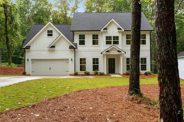 4640 Bells Ferry Road NW, Acworth, GA 30102 (MLS #6846274) :: Path & Post Real Estate