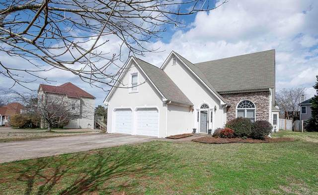 5415 Milling Court, Powder Springs, GA 30127 (MLS #6846276) :: Path & Post Real Estate
