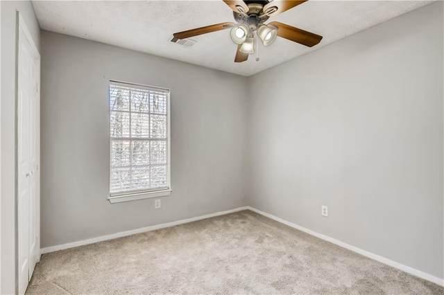434 NE Sherwood Oaks Road NE, Stone Mountain, GA 30087 (MLS #6846281) :: Dillard and Company Realty Group