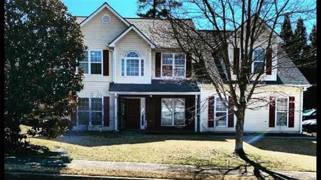 730 Alcovy Springs Drive, Lawrenceville, GA 30045 (MLS #6846291) :: North Atlanta Home Team