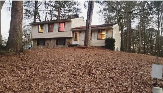 920 Salisbury Trail, Riverdale, GA 30296 (MLS #6846310) :: North Atlanta Home Team