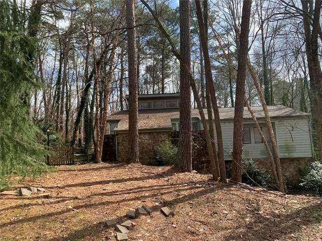 5625 Mallard Crossing, Gainesville, GA 30504 (MLS #6846315) :: KELLY+CO