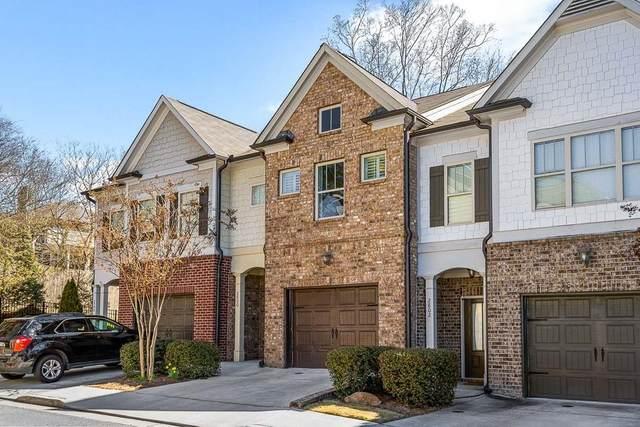 2800 Archway Lane, Atlanta, GA 30341 (MLS #6846316) :: Thomas Ramon Realty