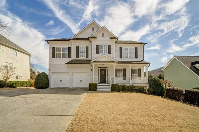 104 Woodview Court, Woodstock, GA 30188 (MLS #6846319) :: North Atlanta Home Team