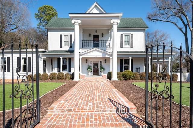 108 King Street, Adairsville, GA 30103 (MLS #6846328) :: Kennesaw Life Real Estate