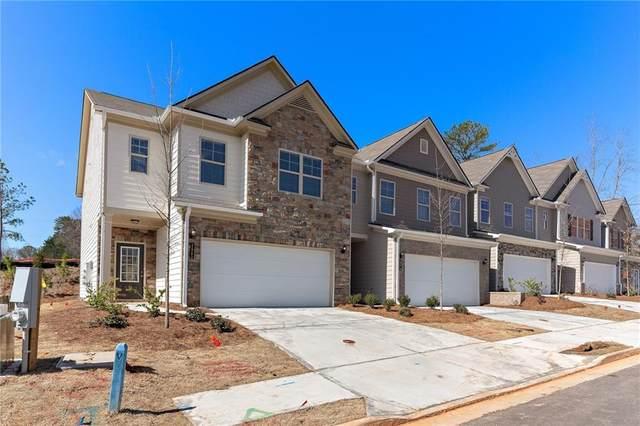 2669 Wild Laurel Court, Norcross, GA 30071 (MLS #6846334) :: North Atlanta Home Team