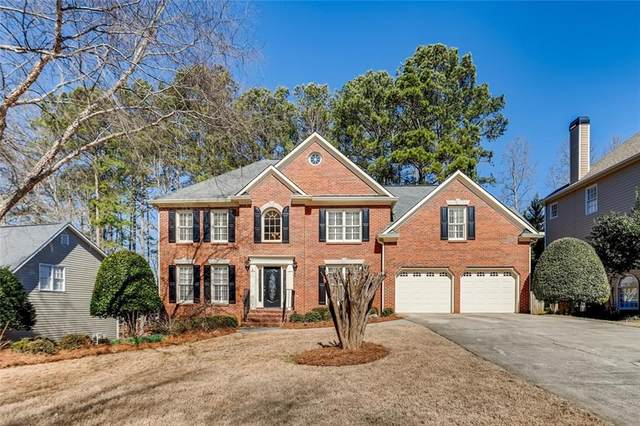 5162 Camden Lake Parkway, Acworth, GA 30101 (MLS #6846360) :: Path & Post Real Estate