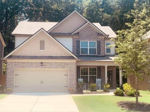 429 Livingston Point S, Acworth, GA 30102 (MLS #6846383) :: Path & Post Real Estate