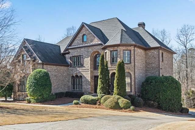 5112 Deer Creek Court, Flowery Branch, GA 30542 (MLS #6846393) :: AlpharettaZen Expert Home Advisors