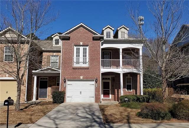 3467 Fernview Drive, Lawrenceville, GA 30044 (MLS #6846401) :: North Atlanta Home Team