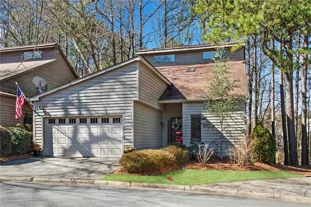 320 Colony Cove, Johns Creek, GA 30022 (MLS #6846404) :: North Atlanta Home Team