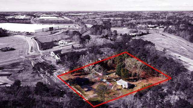 6265 Buffington Road, Atlanta, GA 30349 (MLS #6846405) :: Dawn & Amy Real Estate Team