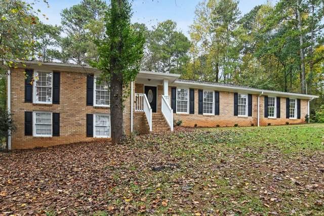 4870 Millen Drive SE, Mableton, GA 30126 (MLS #6846408) :: North Atlanta Home Team