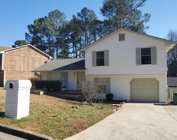 5917 Sara Ashley Court, Lithonia, GA 30058 (MLS #6846411) :: Lakeshore Real Estate Inc.