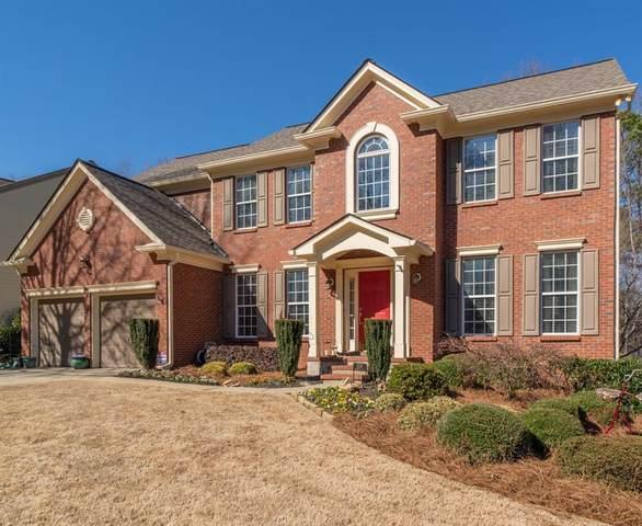 1530 Alvecote Court, Cumming, GA 30041 (MLS #6846425) :: Scott Fine Homes at Keller Williams First Atlanta