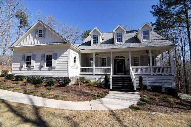 5560 Punkintown Road, Douglasville, GA 30135 (MLS #6846440) :: AlpharettaZen Expert Home Advisors