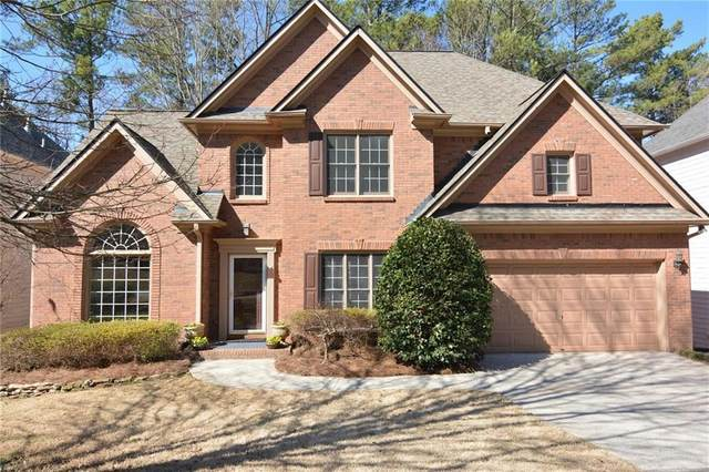 3179 Vickery Drive NE, Marietta, GA 30066 (MLS #6846441) :: Path & Post Real Estate