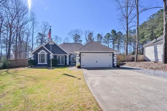 6040 Rolling Oaks Lane, Cumming, GA 30040 (MLS #6846446) :: North Atlanta Home Team