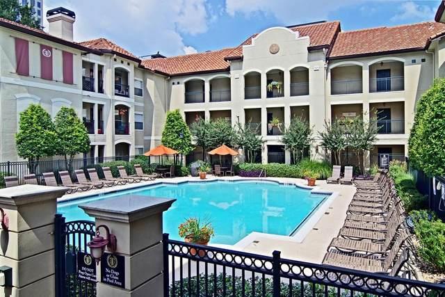 955 Juniper Street NE #4131, Atlanta, GA 30309 (MLS #6846452) :: The Butler/Swayne Team