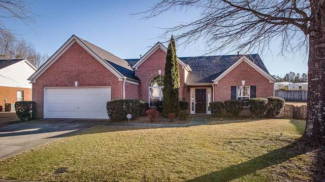 3578 Hill Pond Drive, Buford, GA 30519 (MLS #6846457) :: Lakeshore Real Estate Inc.