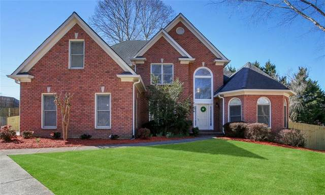 3360 Tiffany Court, Suwanee, GA 30024 (MLS #6846459) :: The Gurley Team