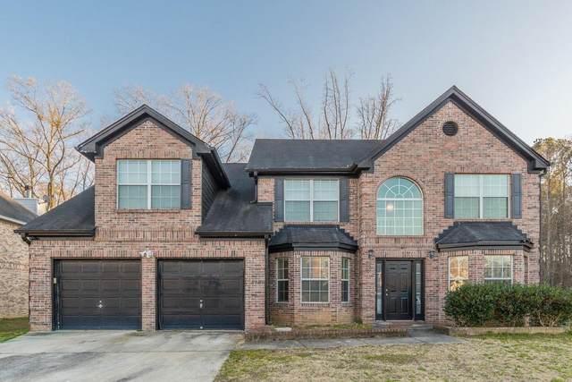 9411 Flowering Trail, Jonesboro, GA 30238 (MLS #6846462) :: North Atlanta Home Team