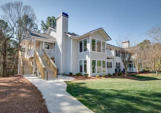 1598 Alexandria Court SE, Marietta, GA 30067 (MLS #6846468) :: Path & Post Real Estate