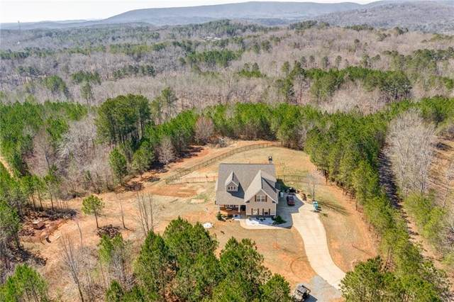 3550 Little Refuge Road, Waleska, GA 30183 (MLS #6846479) :: North Atlanta Home Team