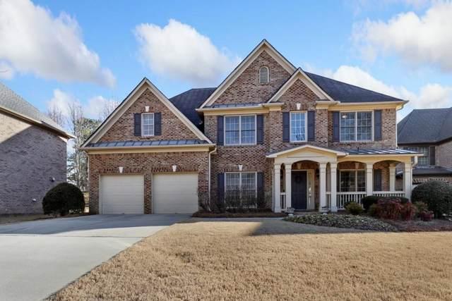 2851 Willowstone Drive, Duluth, GA 30096 (MLS #6846480) :: Lakeshore Real Estate Inc.