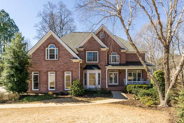 680 Garden Wilde Place, Roswell, GA 30075 (MLS #6846482) :: North Atlanta Home Team