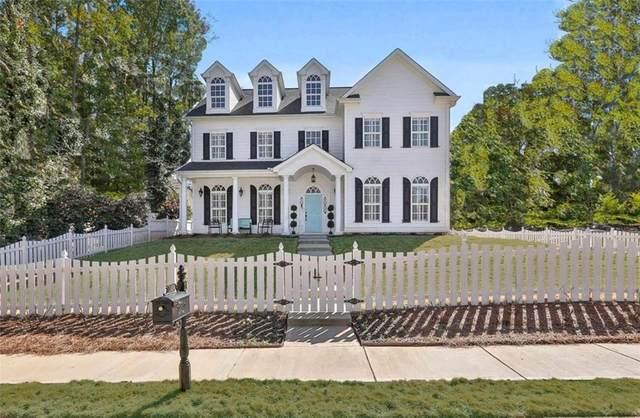1898 Walker Avenue, College Park, GA 30337 (MLS #6846485) :: North Atlanta Home Team