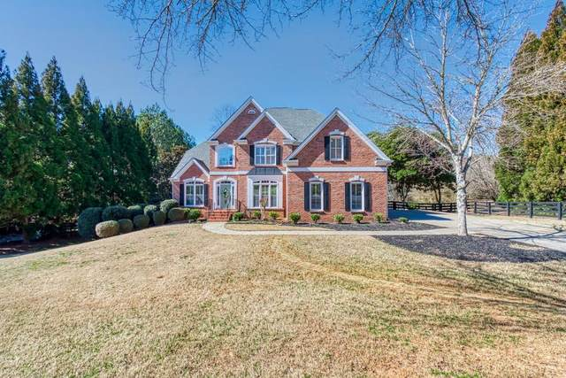 215 Shandwick Place, Milton, GA 30004 (MLS #6846499) :: The Gurley Team