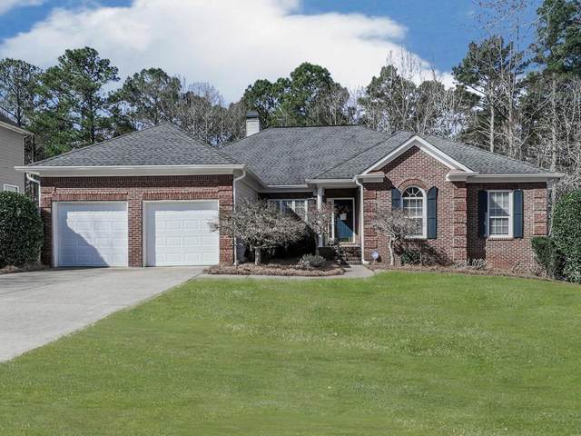 3885 Brentview Place NW, Kennesaw, GA 30144 (MLS #6846503) :: Path & Post Real Estate