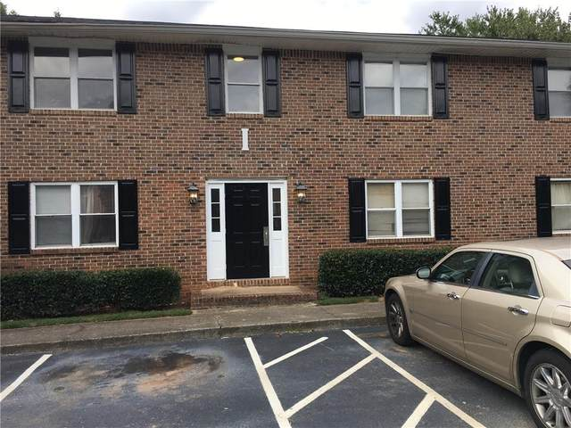 393 Stone Mountain Street, Lawrenceville, GA 30046 (MLS #6846505) :: North Atlanta Home Team