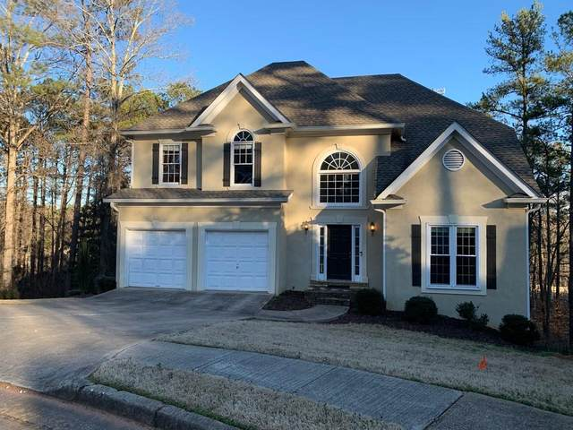 280 Vickery Way, Roswell, GA 30075 (MLS #6846515) :: The Gurley Team
