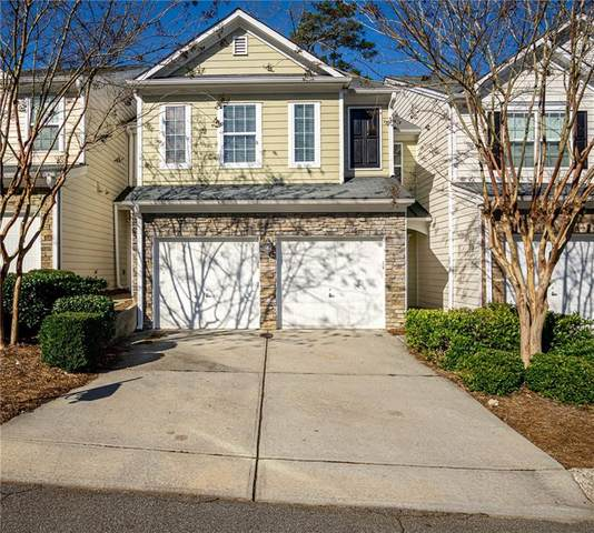 2267 Nottley Walk, Marietta, GA 30066 (MLS #6846519) :: Path & Post Real Estate