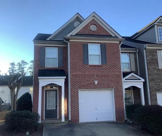 3872 Grovemont Place, Duluth, GA 30096 (MLS #6846527) :: Lakeshore Real Estate Inc.