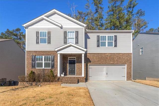 414 Heritage Club Circle, Dallas, GA 30132 (MLS #6846530) :: Path & Post Real Estate