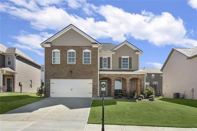 4345 Altona Place, Cumming, GA 30028 (MLS #6846557) :: Good Living Real Estate