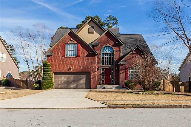 2787 Adair Trail, Dacula, GA 30019 (MLS #6846559) :: Lakeshore Real Estate Inc.